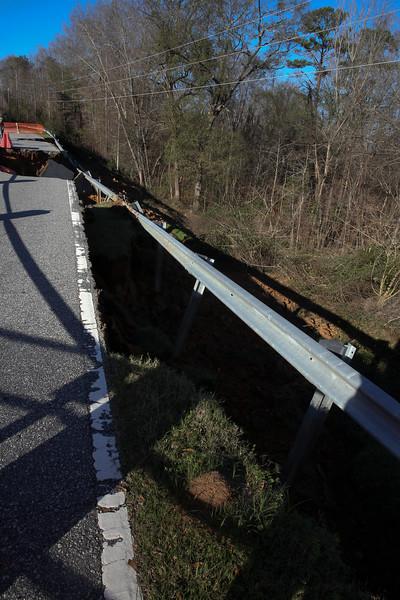 Natural Disater Damage 2015
