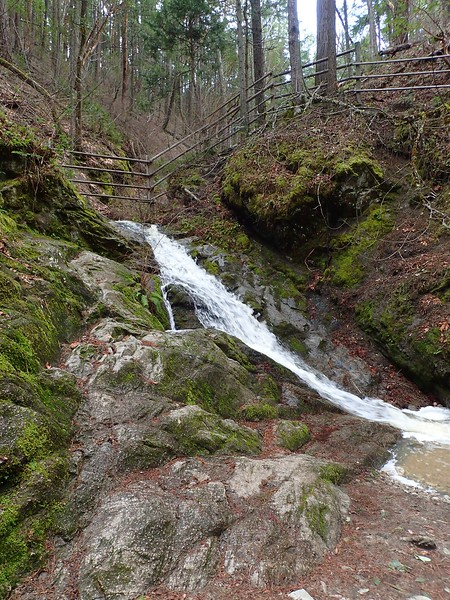 Mike Uhtoff Trail Ashland Oregon