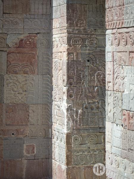 Template Pillar