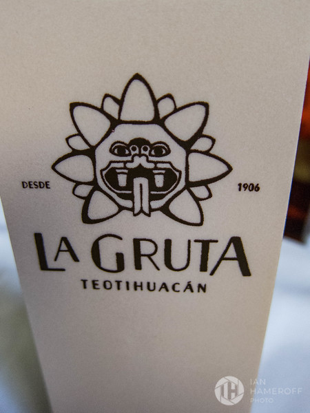 La Gruta Teotihuacán