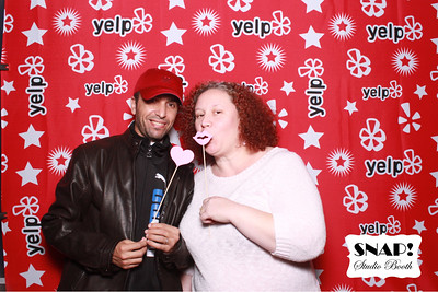 2016-02-20 YELP Science Night Live