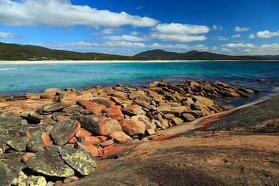 2016-02 Tasmania Coles Bay
