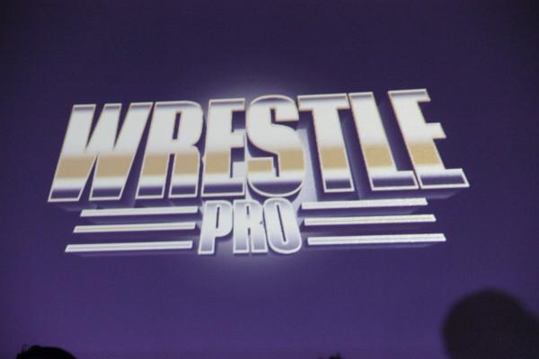 2016-03-05 WrestlePro Debut @ Rahway, NJ