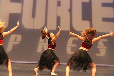 Dance 88 - Carousel