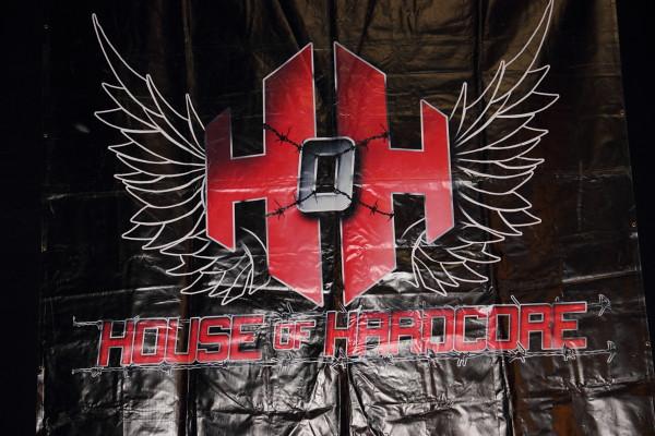 2016-04-16 HOH: House of Hardcore XIII @ Philadelphia, PA
