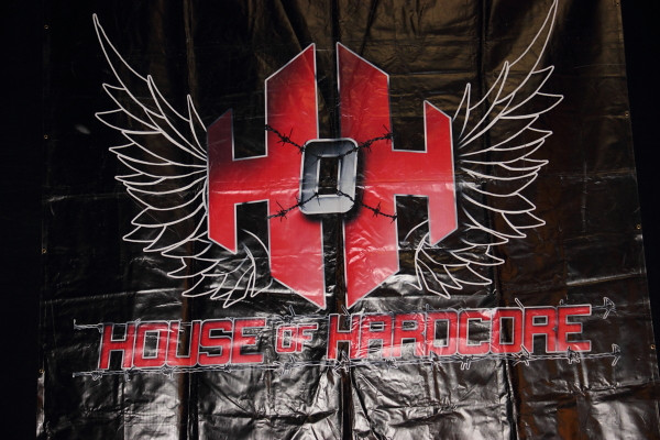 2016-04-16 HOH: House of Hardcore XIII @ Philadelphia, PA