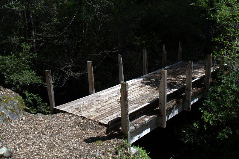 Illinois River Trail