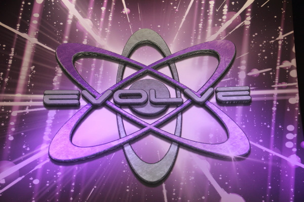2016-05-06 Evolve 60: Hero vs. Sabre Jr. @ Joppa, MD
