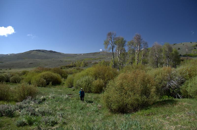 Hart Mountain National Antelope Refuge