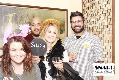 2016-05-23 Yelp Passport to Downtown South @ Swirlery
