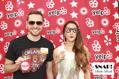 2016-05-25 Yelp Passport to Downtown South @ Orlando Brewing Company