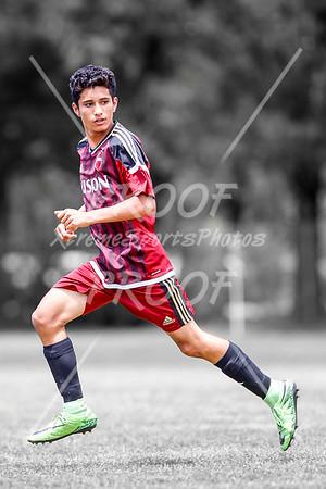 2016-05 CYSA District Cup U12-19
