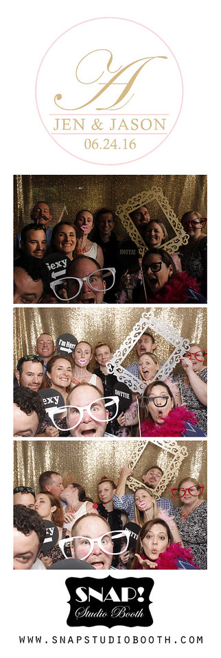 2016-06-24 Jen & Jason's Wedding