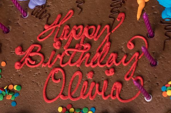 2016-06-24 Olivia's birthday party