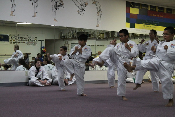 2016-06 Belt Test