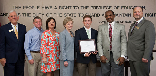 2016-08-04: State Board of Education Meeting