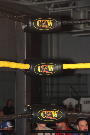"2016-08-13 CZW: ""The Boss is Back"" @ Voorhees, NJ"