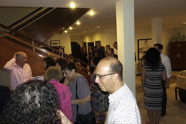 2016-08-19 Evening Reception