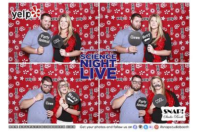 2016-08-20 YELP SNL