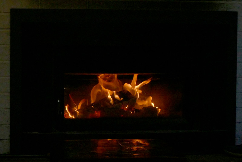 _1010523 PS-3 Fireplace