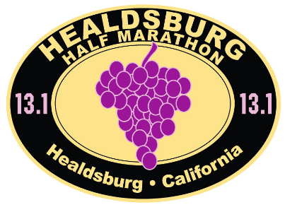 run wine country healdsburg half marathon