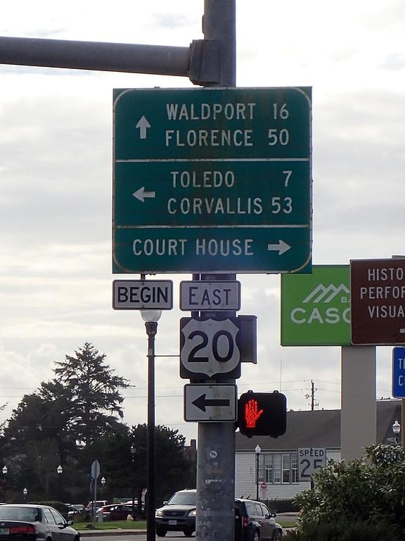 U.S. Route 20