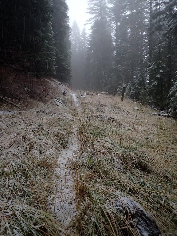 Boccard Point Soda Mountain Wilderness Oregon