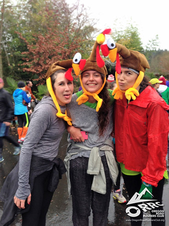 2016-11-24 Turkey Trot at the Zoo