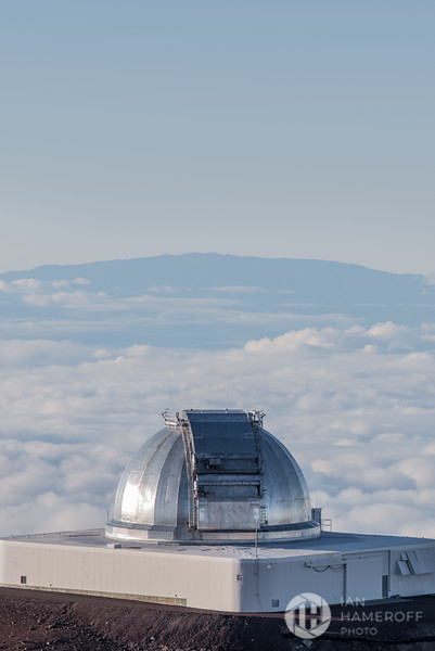NASA Infrared Telescope Facility (IRTF)