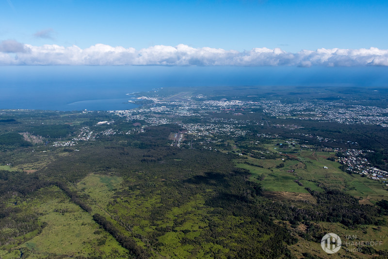 Hilo from the Sky