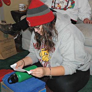 2016 12 27: Christmas, Duluth, Home