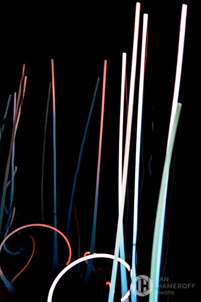 Glass Reeds