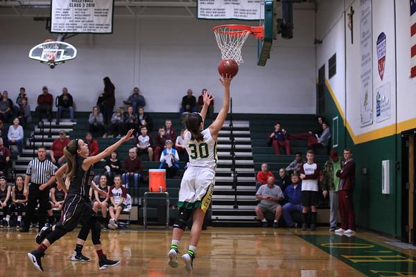 2016-17 Grils Basketball