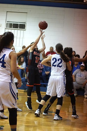 2016-17 HS Basketball vs Battiest