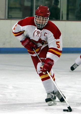 2016-17 Hockey Calvert 4 v Landon 0