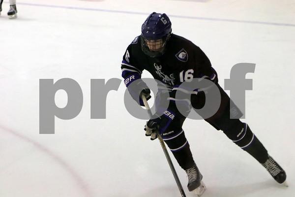 2016-17 Hockey Landon 2 v Gonzaga 5