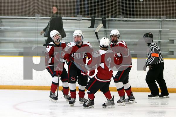 2016-17 Hockey Landon 5 v SSSA 7