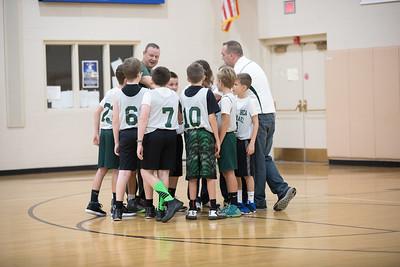 2016-17 SMS Gr5 Basketball