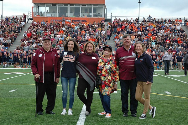 2016 UWL Tailgate at Carroll University6