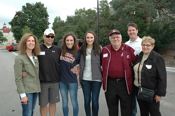 2016 UWL Tailgate at Carroll University19