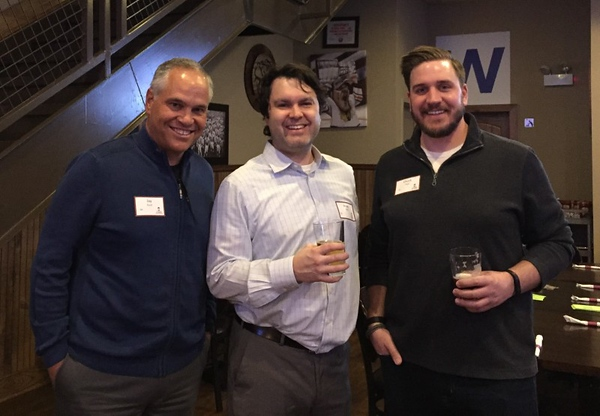 2017 Alumni Event in Chicago2