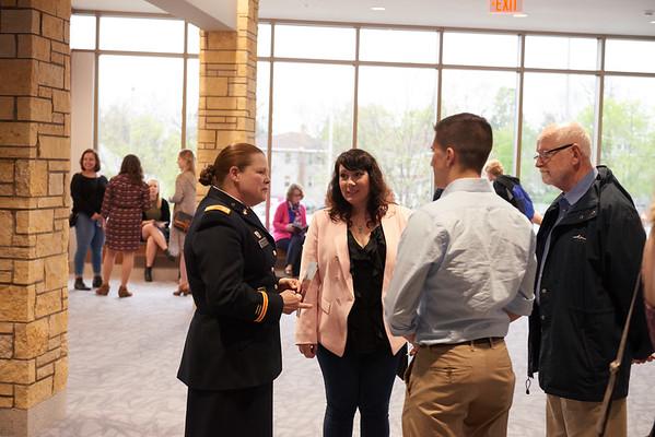 College; College of Liberal Studies; Inside; Location; Scholarship; UWL UW-L UW-La Crosse University of Wisconsin-La Crosse