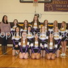 BHS Varsity Competitive Cheer