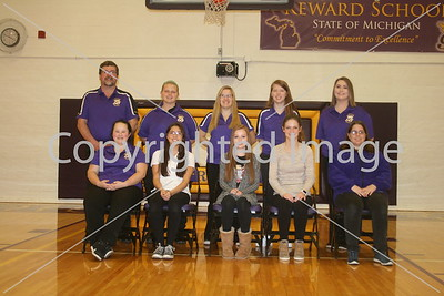 BHS Varsity Women's Bowling