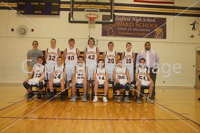 BHS Freshman Basketball
