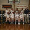 Whiteford Junior Varsity Women's Basketball