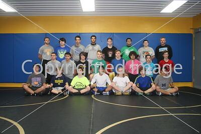 Madison Varsity Wrestling
