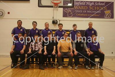 BHS Varsity Men's Bowling