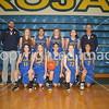 Madison JV Women's Basketball