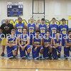 Madison Junior Varsity Basketball